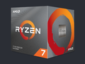 "The AMD Ryzen 7 3700X has been revealed as the real culprit behind the ""Renoir desktop APU"" entry. (Image source: AMD)"