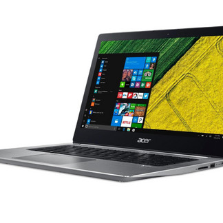 Acer Swift 3 SF314-52G (i7-8550U, MX150, FHD) Laptop Review
