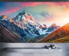 The 98-inch Redmi Smart TV Max features 192 dynamic backlight partitions. (Image source: Xiaomi)