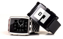 Pebble smartwatches will have their own app store starting on Monday, February 3