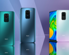 Xiaomi has launched the Redmi Note 9 in India