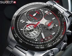 Swatch to launch its first smartwatch next year loaded with a proprietary operating system