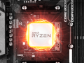 The new microcode is expected to bring fixes and improvements for the entire Ryzen CPU family. (Source: MSI)