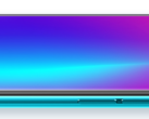 The OPPO R17 Pro features the same waterdrop notch seen on the R17. (Source: OPPO)