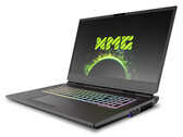 Schenker XMG Ultra 17 (Clevo X170KM-G) in review: Massive powerhouse with lush equipment