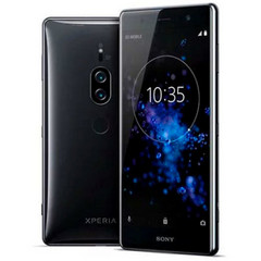 The Xperia XZ3 brings a few upgrades over the XZ2 model, but the price tag seems a bit too spicy for what it offers. (Source: MobileFun)