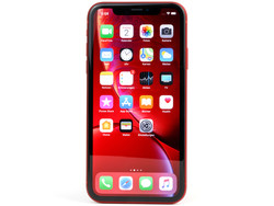 The Apple iPhone XR review.