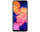 The Samsung Galaxy A10 comes with an Exynos 7884B SoC. (Image source: Samsung)