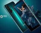 The Honor 20 Pro will be on sale soon. (Source: Honor)