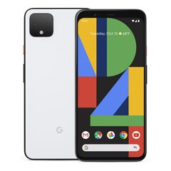 Meet the new Google Pixel 4. (Source: Google)