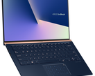 Asus ZenBook 13 UX333FA now has 4x more RAM than the Dell XPS 13 for the same price