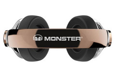 Monster will incorporate AI voice-control into its latest headphones.