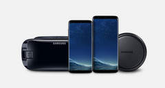 US residents are now eligible for either a free DeX Station or Gear VR with purchase of a Note 8, S8, or S8+ device.