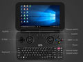 "The GPD Win is a 5.5"" Windows 10 PC aimed at gamers on the go. (Source. GPD.hk)"