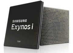 Samsung Exynos i T200 chip for IoT devices now in mass production June 2017
