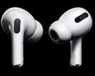 Could the new AirPods tipped by Prosser be an AirPods Pro 'Lite'? (Source: Apple)