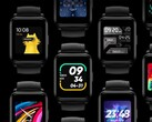 The Realme Watch 2 comes pre-loaded with multiple watch faces and is IP68 certified. (Image source: Realme)