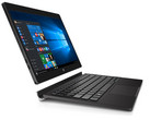 The Dell XPS 12 with detachable keyboard. (Source: Dell)
