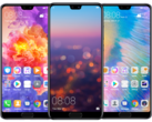 US customers are unlikely to see Huawei smartphones like the P20. (Source: Huawei)