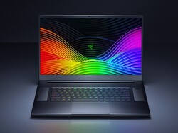 In review: Razer Blade Pro 17 4K UHD 120 Hz. Test model provided by Razer