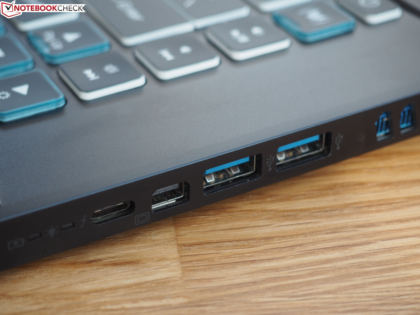 Acer Predator Triton 500 Laptop Review: A Lot of Gaming