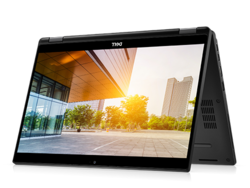 The Dell Latitude 7390 - a professional convertible