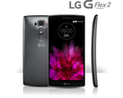 LG: Overheating problems resolved, G Flex 2 will arrive on schedule