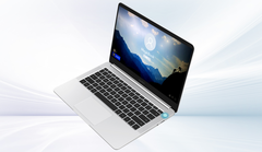 The Honor MagicBook is getting a Zen+ Picasso upgrade. (Source: VMall)