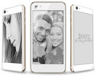 Oukitel U6 5-inch dual screen Android smartphone with MediaTek processor
