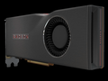 The Radeon RX 5700 XT Graphics features RDNA architecture. (Image source: AMD)