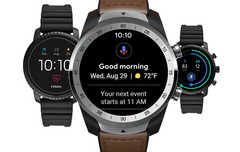 Wear OS update with Google Fit and improved notifications now available late September 2018