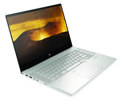 HP Envy 15 disguised as white Omen