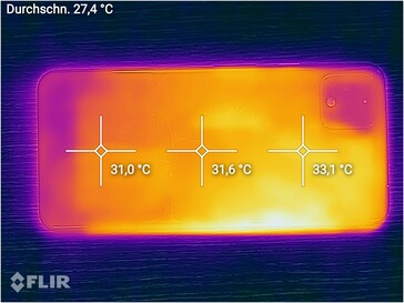 Heat map - bottom