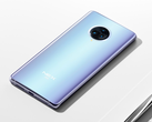 The Vivo NEX 3S 5G. (Image source: Vivo)