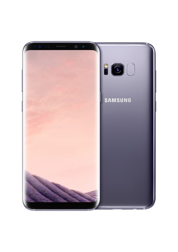Orchid Grey S8