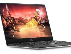 In review: Dell XPS 13 i7-8550U