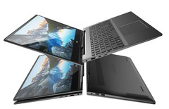 Dell Inspiron 15 7000 2-in-1. (Source: Dell)
