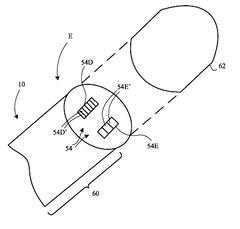 The color scanner detailed in the new patent. Image via US Patent & Trademark Office