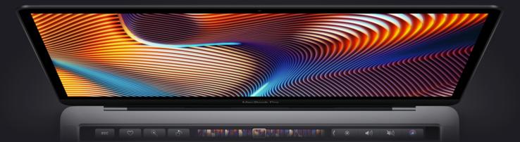 Apple MacBook Pro 15 2018 (2 9 GHz i9, Vega 20) Laptop