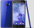HTC U Ultra Android flagship now shipping in the US