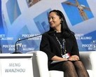 Meng Wanzhou could face a lengthy prison sentence in the US. (Source: Telecoms)