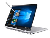 Samsung Notebook 9 Pen NP930QAA (i7-8550U) Convertible Review