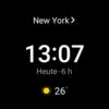World clock 2/3
