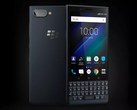 The Blackberry KEY2 LE. (Source: The Verge)