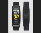 The new Timex fitness band. (Source: Timex)