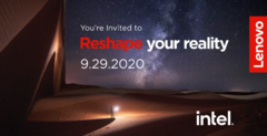 Lenovo announces a ThinkPad X1 event for September 29th