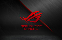 Leaks suggest an Asus ROG gaming smartphone for Computex 2018 (Image source: Asus)