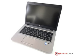 Significantly better with IPS: HP EliteBook 840 G4