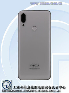 Meizu Note 9 on TENAA, now spotted on Geekbench early March 2019