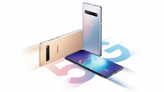 Samsung Galaxy S10 5G coming to South Korea this week (Source: Samsung Global Newsroom)